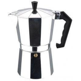BERGNER Konvice na espresso, 9 šálků