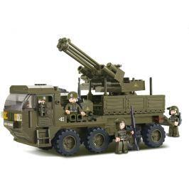 SLUBAN M38-B0302 - Heavy Equipment Transporter