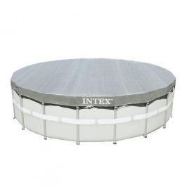 Intex Krycí plachta  Deluxe pro bazény Frame-Pool průměr 488 cm