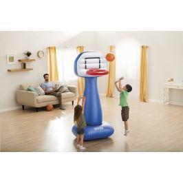 Basketbalový set nafukovací 1,04mx94cmx2,08m
