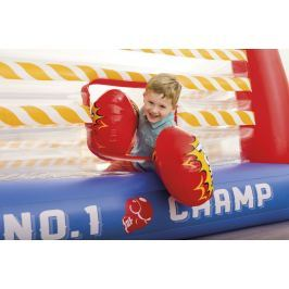 Boxovací ring nafukovací