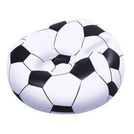 BESTWAY Nafukovací křeslo Fotbalový míč