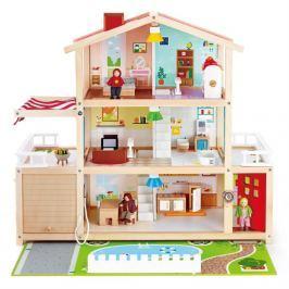 HAPE Velký rodinný dům s garáží