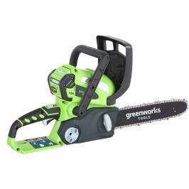 Greenworks G40CS30 řetězová pila s aku motorem 40 V