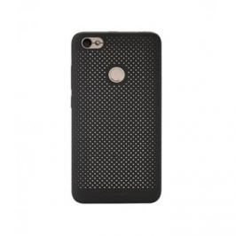 Xiaomi ATF4842GL Original Perforated Hard Case Black pro Redmi Note 5A Prime