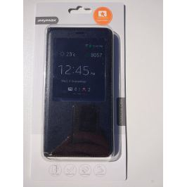 Xiaomi Flip case pro Redmi Note 4 Black