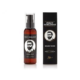 Percy Nobleman Šampon na vousy s vůní cedrového dřeva (Beard Wash) 100 ml