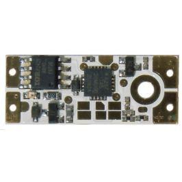 TLE LED stmívač  do profilu dotykový 12-24V