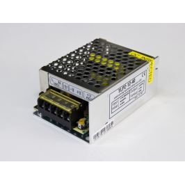 TLE Zdroj  napájecí pro LED pásky 40W, IP20, 12V