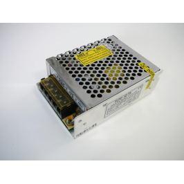 TLE Zdroj  napájecí pro LED pásky 75W, IP20, 12V