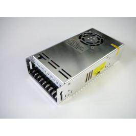 TLE Zdroj  napájecí pro LED pásky 350W, IP20, 12V
