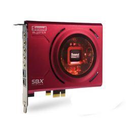 CREATIVE LABS Creative Sound Blaster Z, zvuková karta 5.1, 24bit, retail