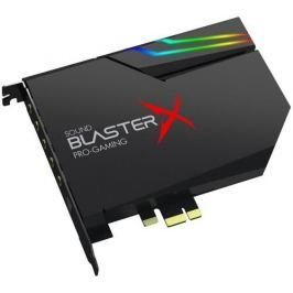 CREATIVE LABS Creative Sound BlasterX AE-5 - int. zvuková karta