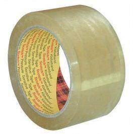 3M SCOTCH Balící lepíci páska, 50mmx66m, , průhledná