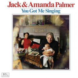 Amanda & Jack Palmer : You Got Me Singing LP