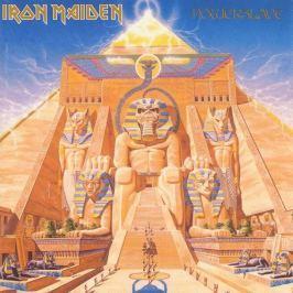 CD Iron Maiden : Powerslave