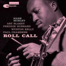 CD Hank Mobley : Roll Call