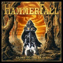 Hammerfall : Glory To The Brave (Remastered) LP