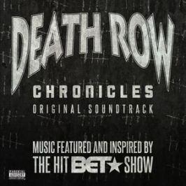 CD Ost / Soundtrack : Death Row Chronicles