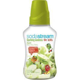 SODASTREAM Sirup Apple Good-Kids 750 ml
