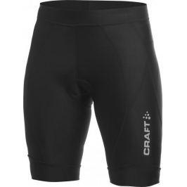 Craft Pánské krátké cyklistické kalhoty  Move Short, S, Černá