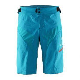 Craft Pánské šortky  Trail Bike, M, Světle modrá