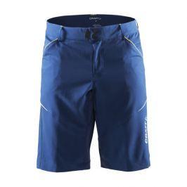 Craft Pánské cyklistické šortky  Escape M, S, Modrá