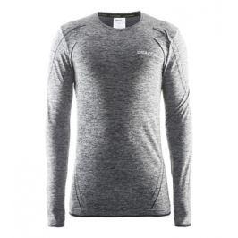 Craft Pánské tričko  Active Comfort LS Grey, L