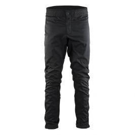 Craft Pánské volné kalhoty  Siberian Man, L, Černá