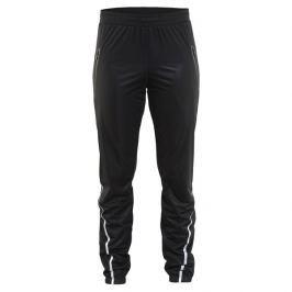 Craft Dámské zateplené kalhoty  Intensity 3/4 Zip W, L, Černá