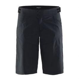 Craft Dámské šortky  Dust XT Shorts W, M, Černá