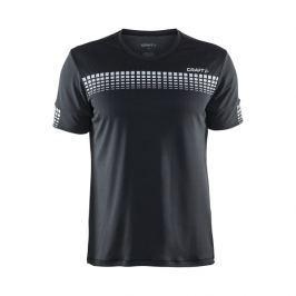 Craft Pánské funkční triko  Brilliant 2.0 M, M, Černá