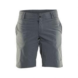 Craft Dámské šortky  Ride Shorts W, L, Šedá