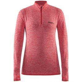 Craft Dámské tričko  Active Comfort Zip LS, M