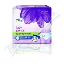 SCA HYGIENE Inkont.kalh.TENA Lady Pants Disc.Large 10ks 795610