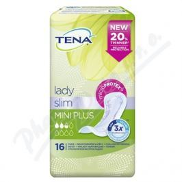 SCA HYGIENE Inkont.vlož.TENA Lady Slim Mini Plus 16ks 760316