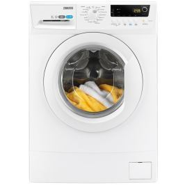 Zanussi ZWSE 7120 V - Pračka předem plněná - úzká, 5 kg, 1200ot./min., 58 dB, A+