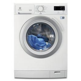 ELECTROLUX Pračka se sušičkou  EWW 1696 SWD