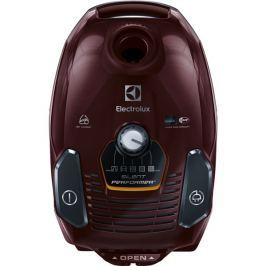 ELECTROLUX Vysavač  ESP75BD SilentPerformer