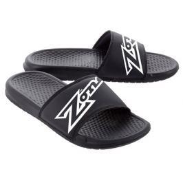 Zone Pantofle  Sport Černé, L
