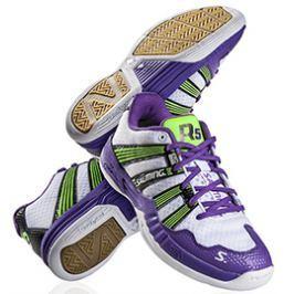 Salming Sálová obuv  Race R5 2.0 Women, UK 4