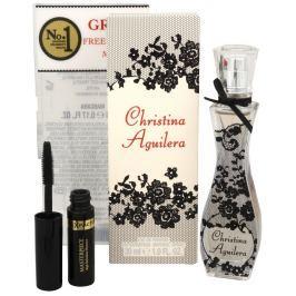 Christina Aguilera - EDP 30 ml + řasenka