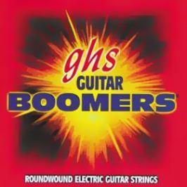 GHS DYL SET, EL GTR, BOOMERS ,12/52 STRUNY