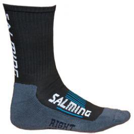 Salming Ponožky  365 Advanced, 43-45, bílá