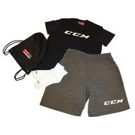 CCM Sada tréninkového textilu  Sr, M