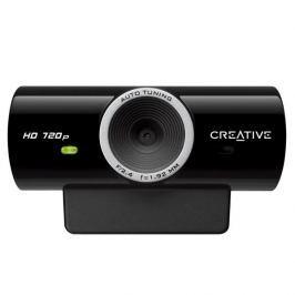 CREATIVE Webkamera  Labs Live! Cam Sync HD - černá