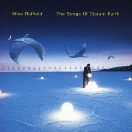 CD Mike Oldfield : The Songs Of Distant Earth