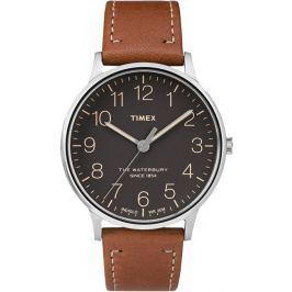 Timex The Waterbury Classic TW2P95800