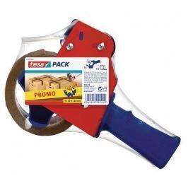 TESA Odvíječ pásky 57395, 50 mm, včetně balící pásky,