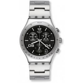 Swatch Blustery Black YCS564G